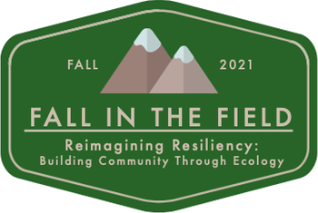 Fall in the Field Logo Environmental Education at Southern Oregon University